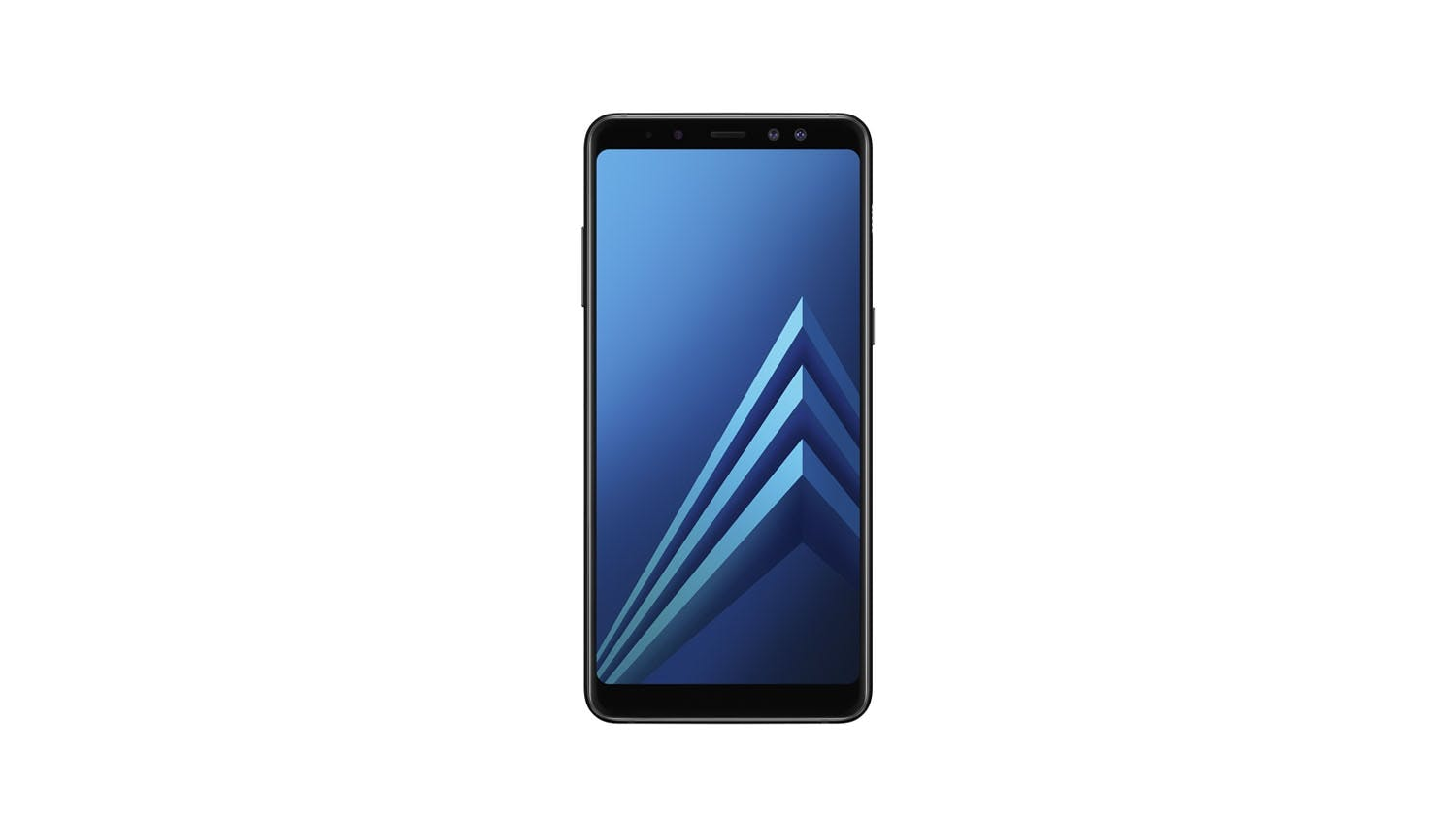 2degrees Samsung Galaxy A8+ Smartphone