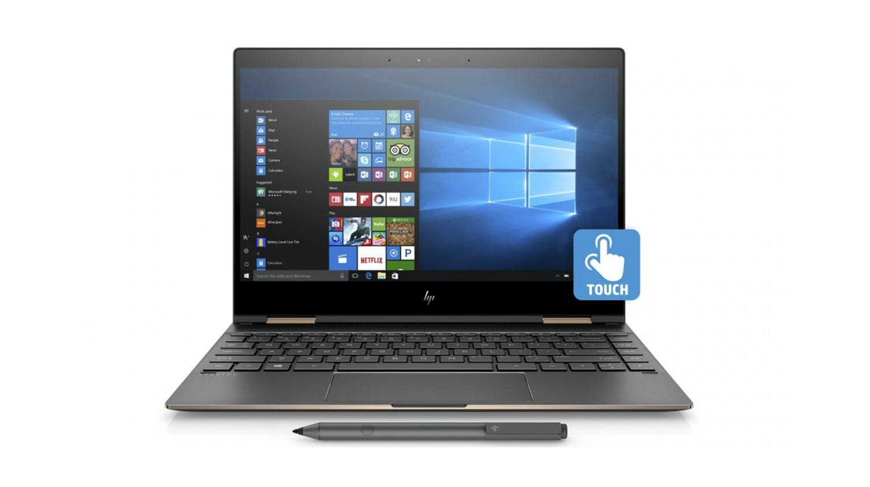 3587936cb49 HP Spectre x360 13-AP0062TU 2-in-1 Laptop