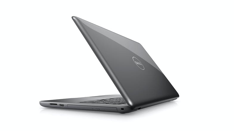 "Dell Inspiron I5565-A000 15.6"" Laptop (side)"