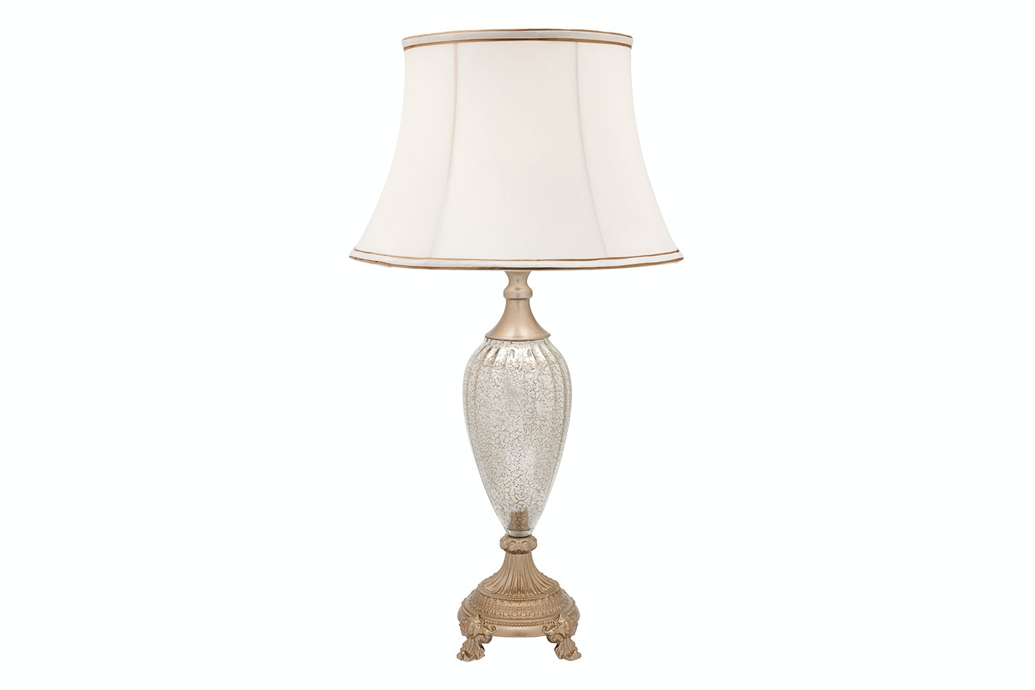 Idina Table Lamp by Shady Lady