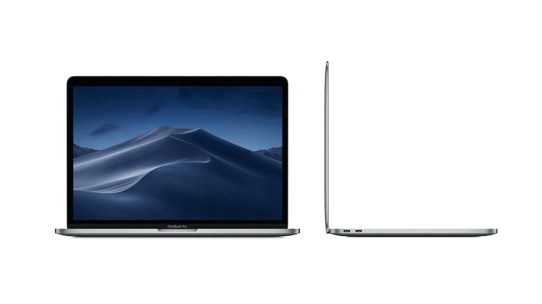 MacBook Pro with Retina Display - Space Grey