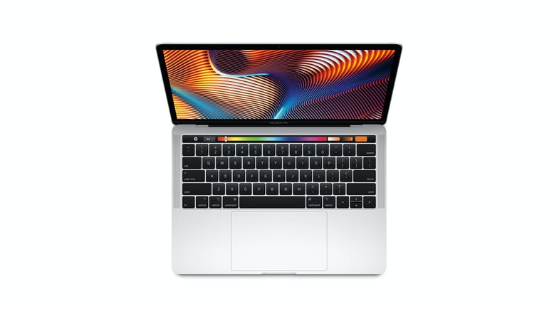 "MacBook Pro with Touch Bar 13"" - 512GB (Newest Edition)"
