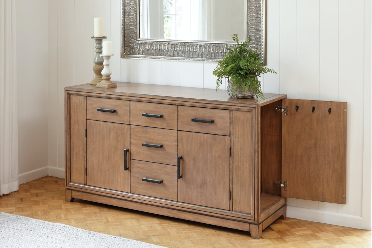 Mantra Lowboy by Insato Furniture