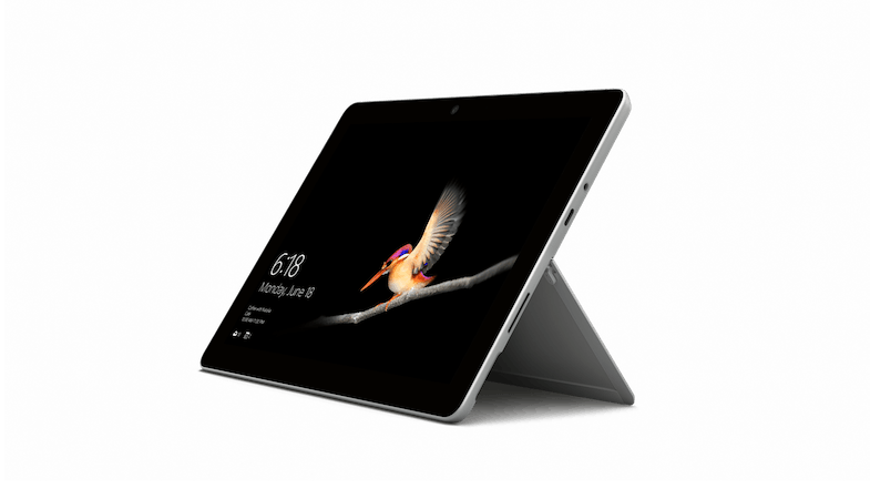 Surface Go Stand