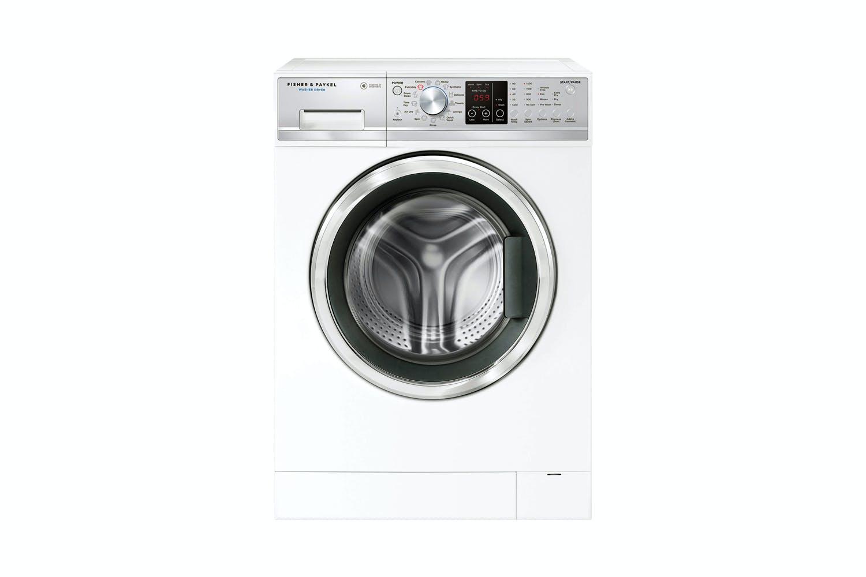 Image of Fisher & Paykel 8.5kg/5kg Front Loading Washer/Dryer