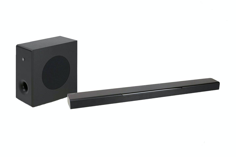 Image of Yamaha MusicCast Soundbar