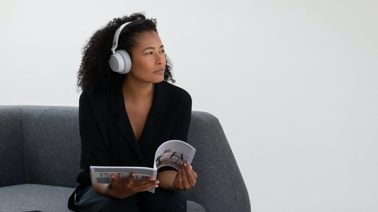 Surface Bluetooth On-Ear Headphones