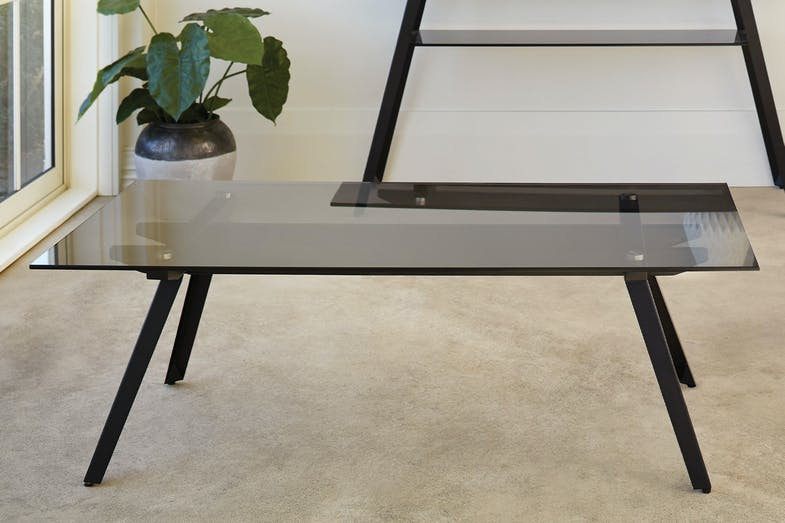 Alto Coffee Table by Synargy
