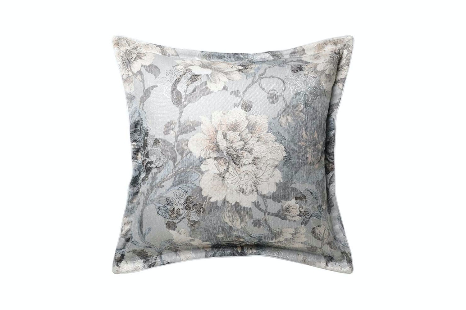 Ashby Dove European Pillowcase by Private Collection