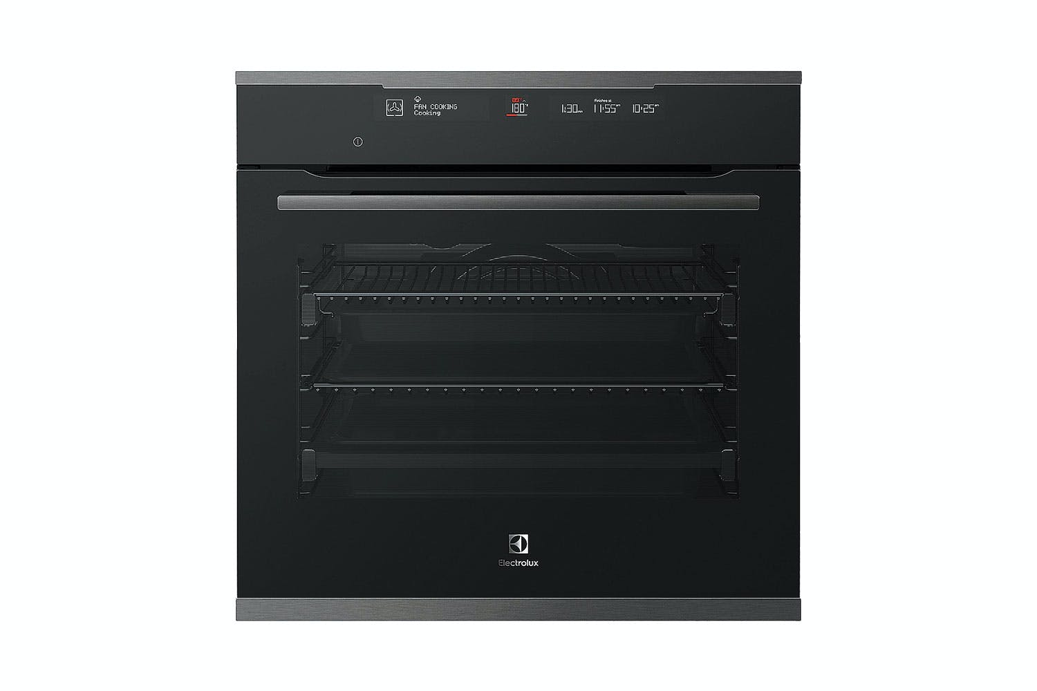 Image of Electrolux 60cm 13 Function Pyrolytic Oven