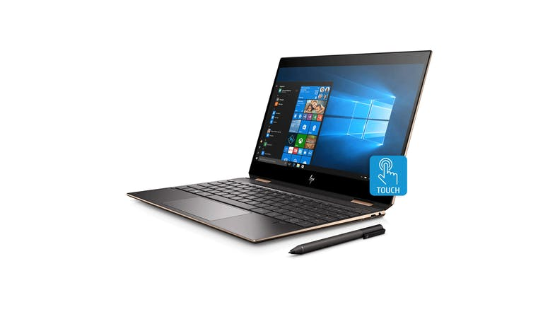 "HP Spectre x360 13.3"" Laptop - right view"