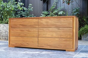 Kauri Grove Lowboy by Ezirest Furniture