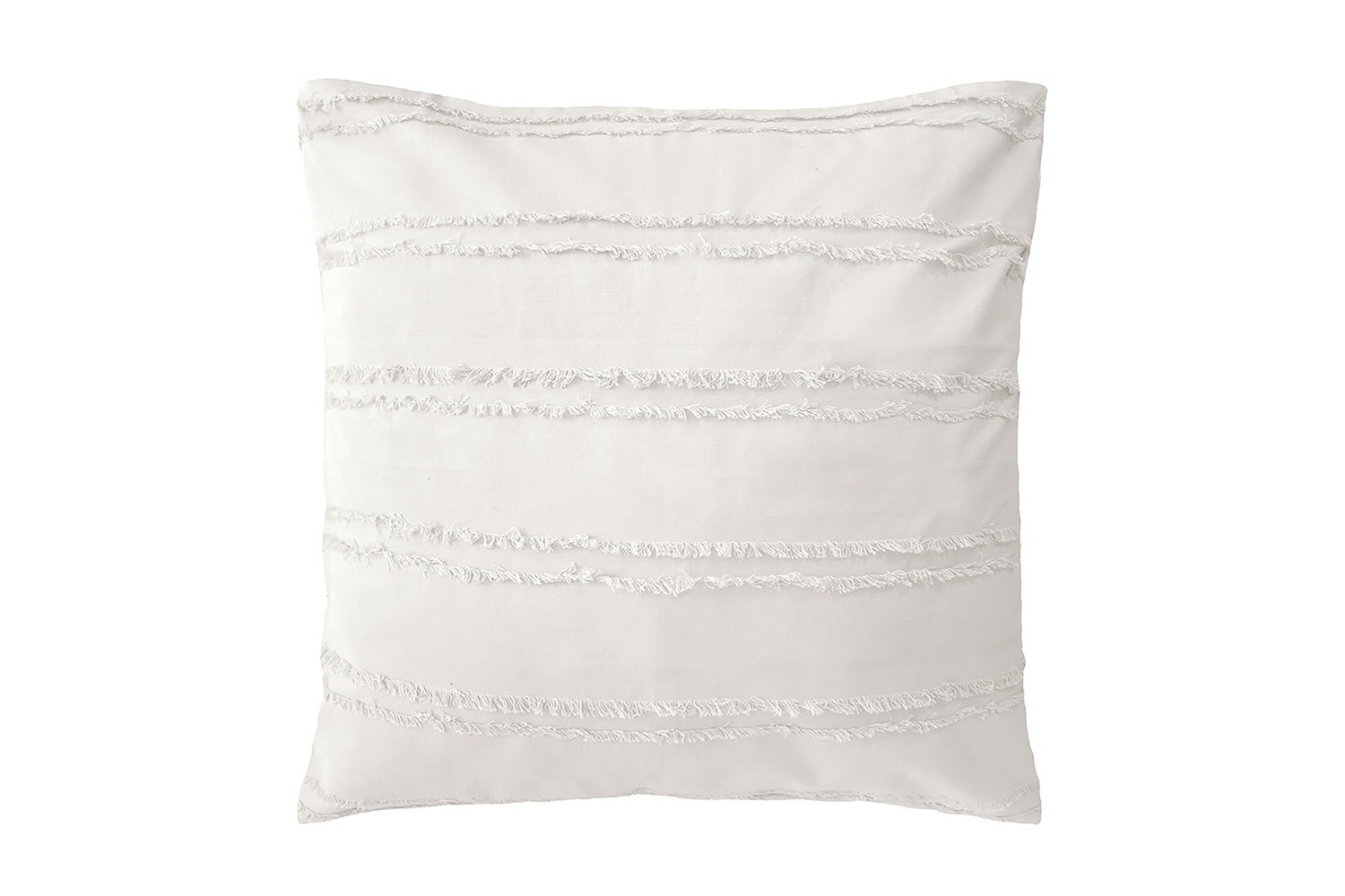 Kelso European Pillowcase by Bambury