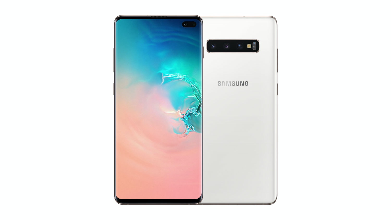 2degrees Samsung Galaxy S10+ Smartphone - 512GB