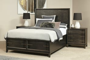 Proximity Heights Queen Bed Frame