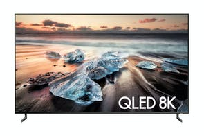 "Samsung 98"" QLED 8K Smart TV"