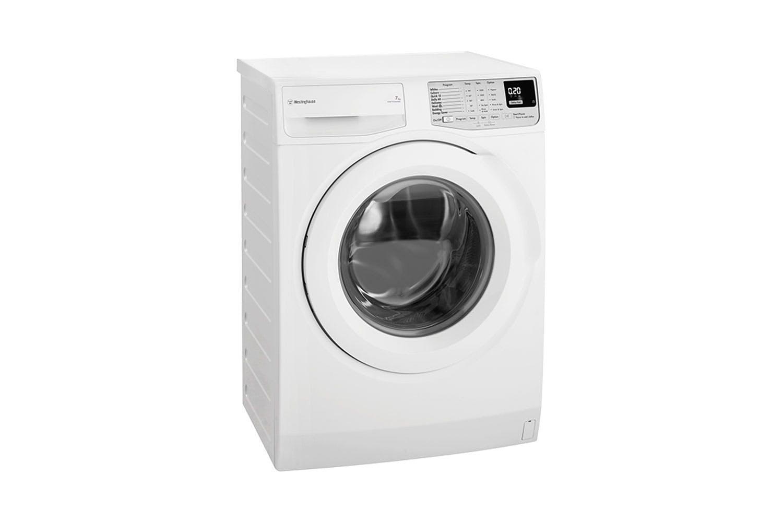 Image of Westinghouse 7kg Front Loading Washing Machine