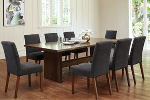 Winton 9 Piece Dining Suite