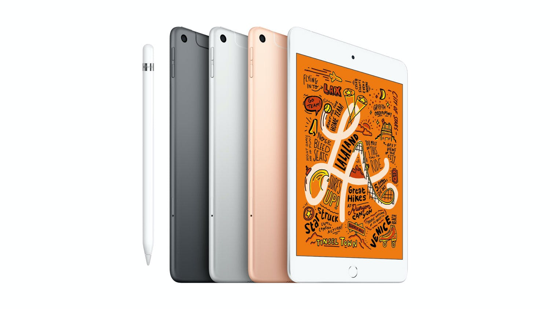 Topmoderne iPad mini 5 Cellular - 64GB   Harvey Norman New Zealand ZE-35