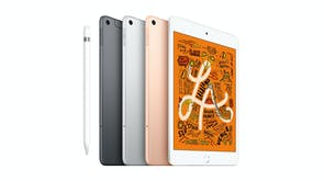 iPad mini 5 Cellular - Family