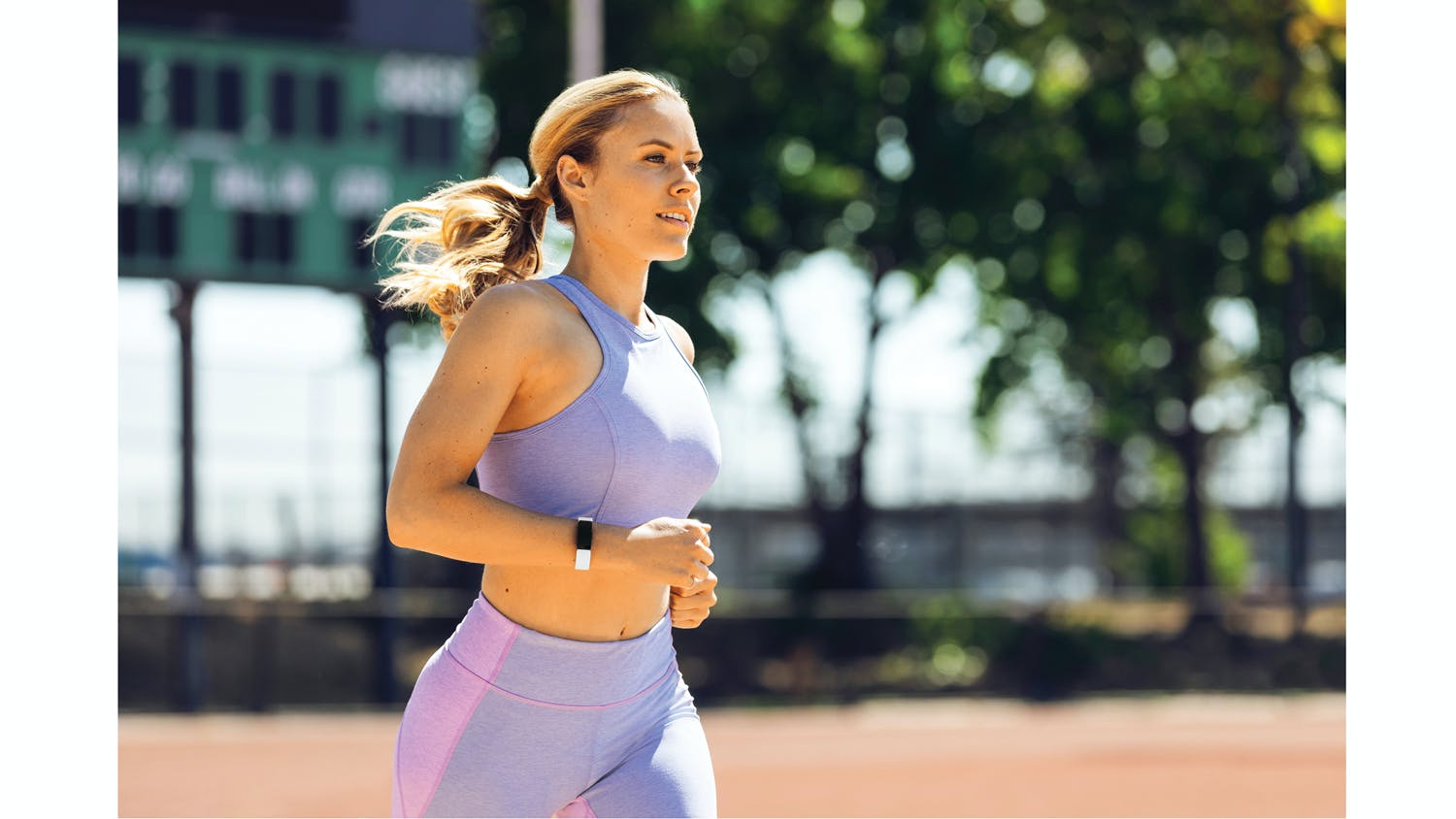 Fitbit Inspire HR - Lifestyle