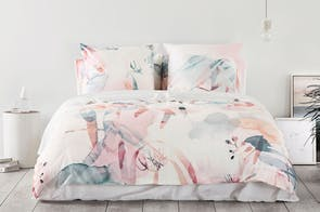Dellafore Multi Duvet Cover Set by Sheridan