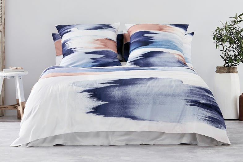 Fallsgrove Lake Duvet Cover Set by Sheridan