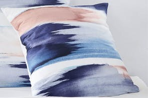 Fallsgrove Lake European Pillowcase by Sheridan