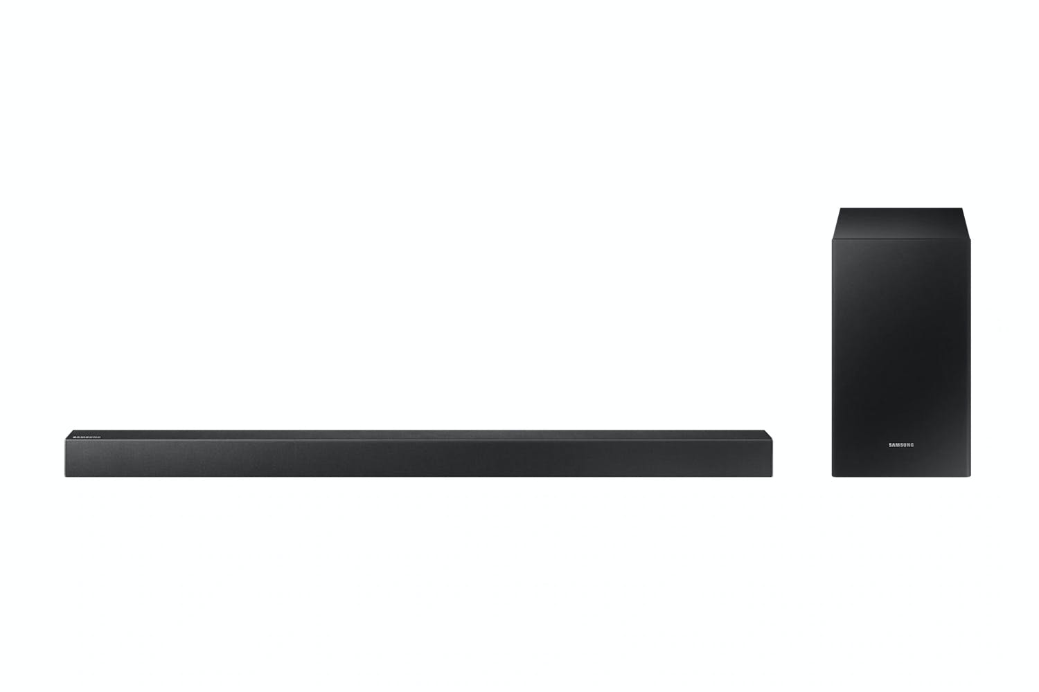 Samsung 2 1 Channel Soundbar + Wireless Subwoofer