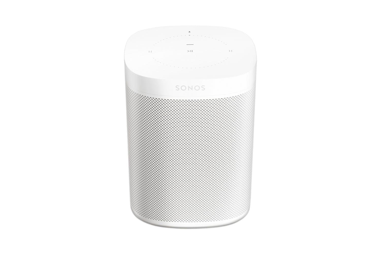 Image of Sonos ONE Smart Speaker - White