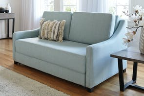 Olivia Sofa Bed by Evan John Philp