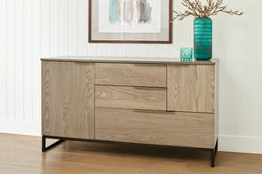 Wyuna Bay 1500mm Buffet by Sorensen Furniture