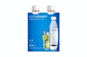 SodaStream Fuse Carbonating Bottles
