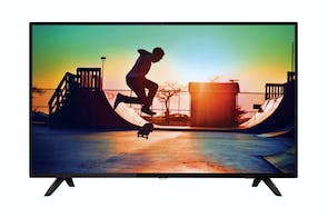 "Philips 55"" 4K Smart TV"