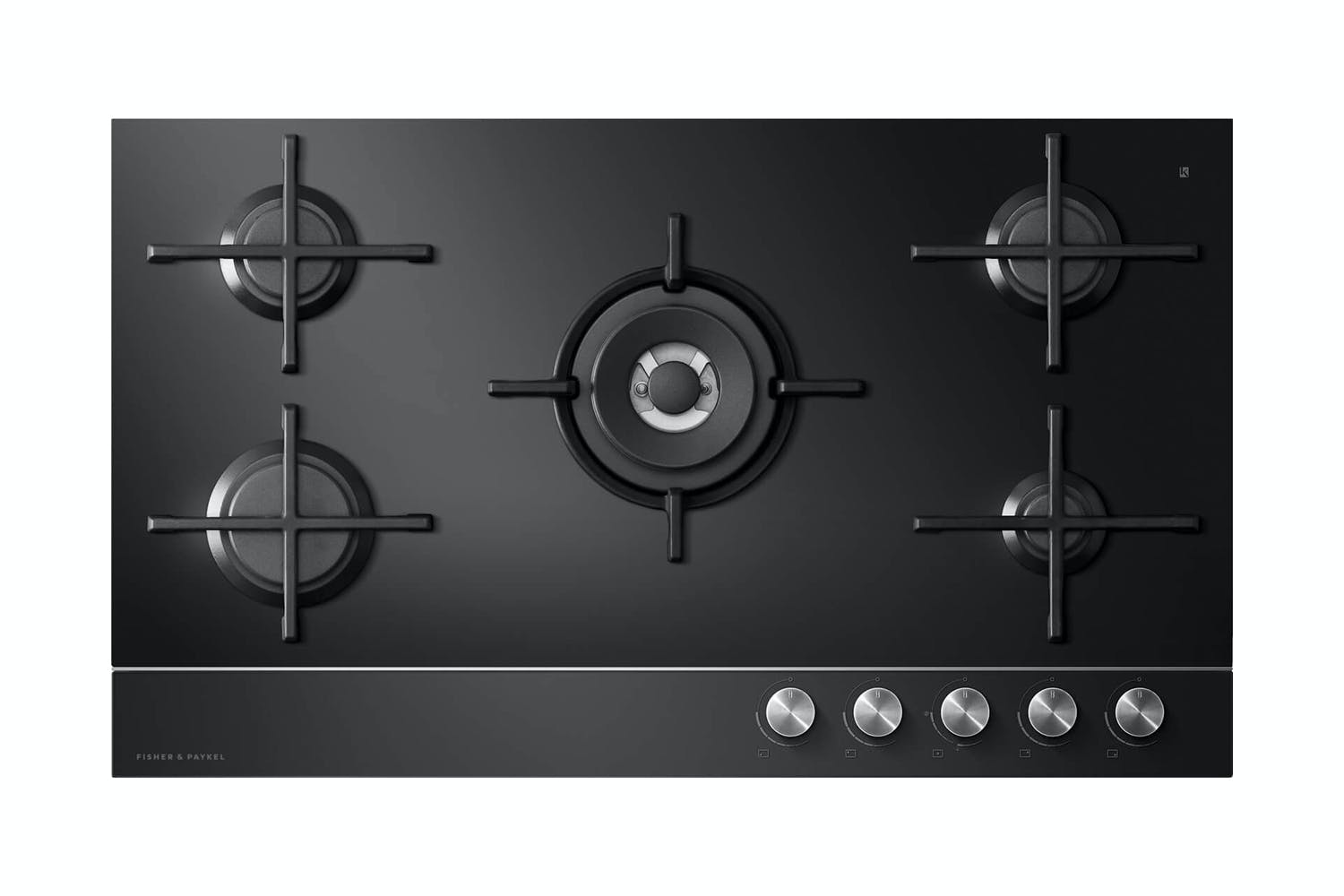 Fisher Paykel 90cm Gas On Gl