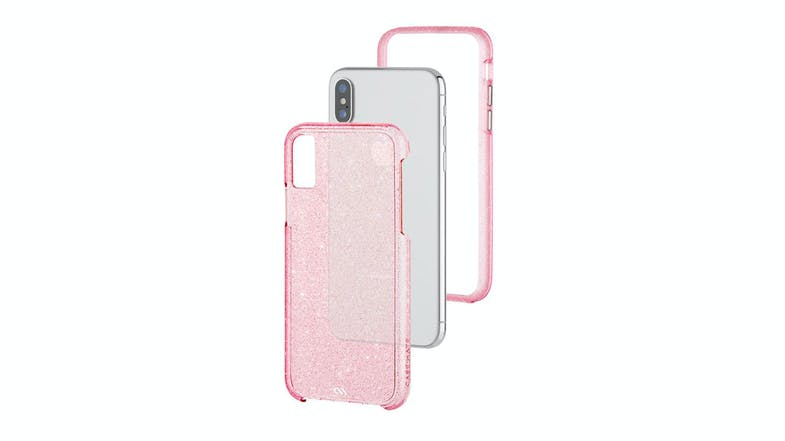 Case-mate Sheer Crystal Case - Multi