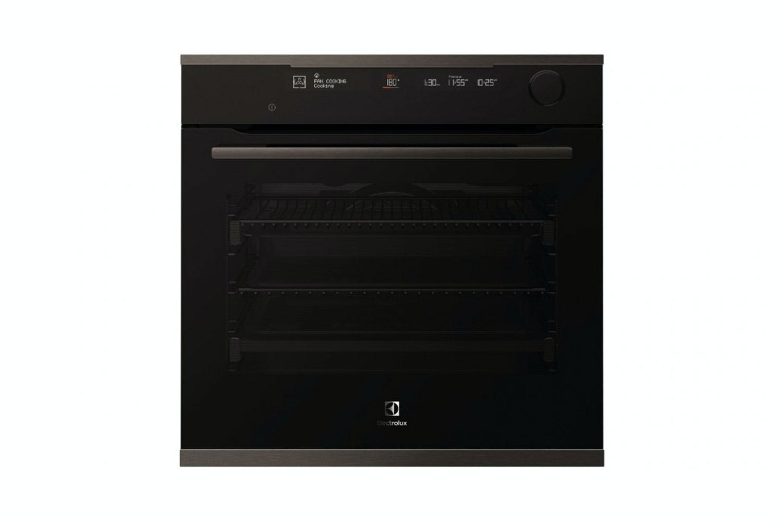 Image of Electrolux 60cm Multifunction Pyrolytic Oven