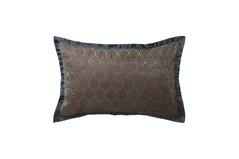 Marquis Copper Standard Pillowcase