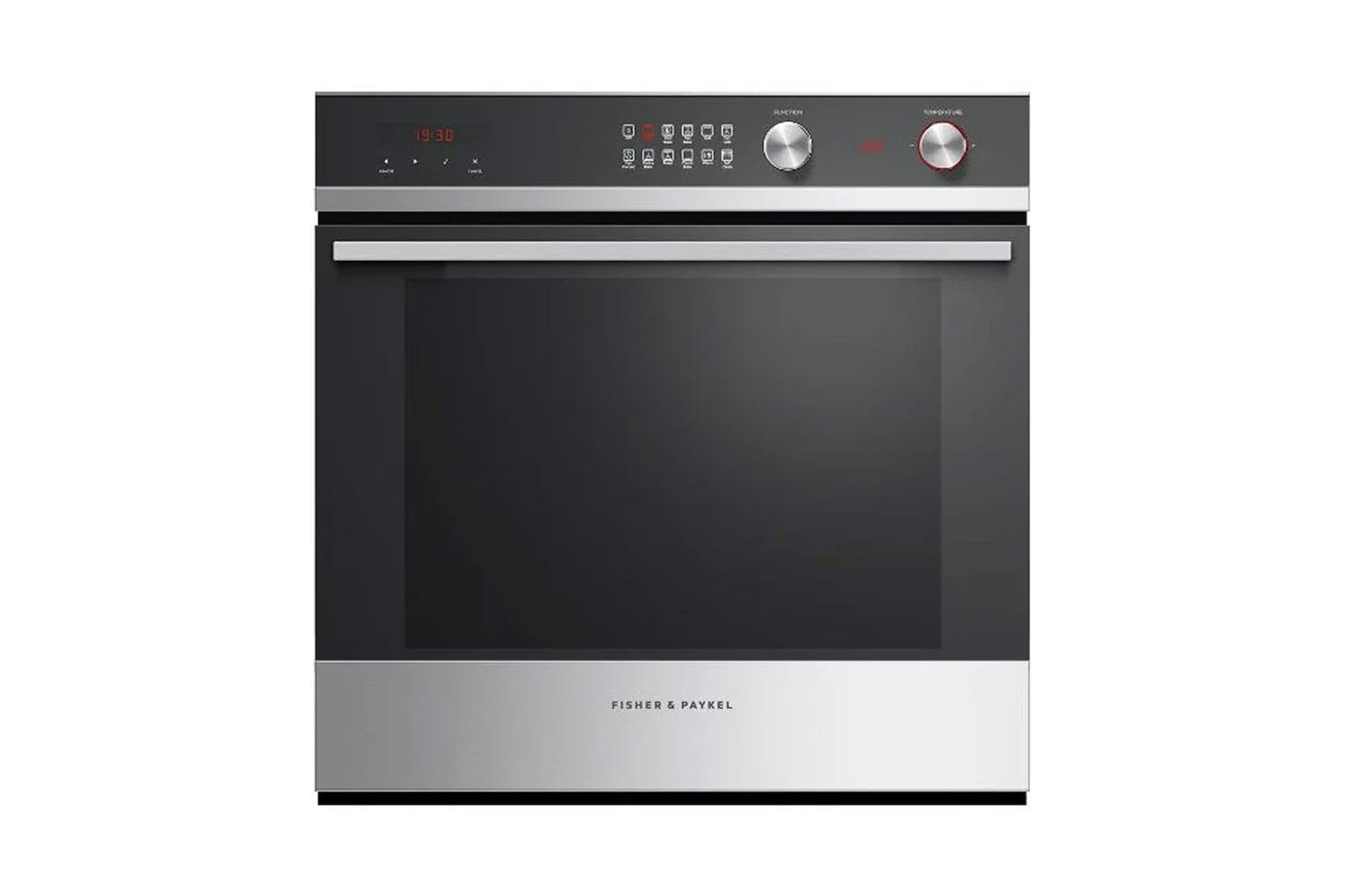 Image of Fisher & Paykel 60cm 11 Function Pyrolytic Oven