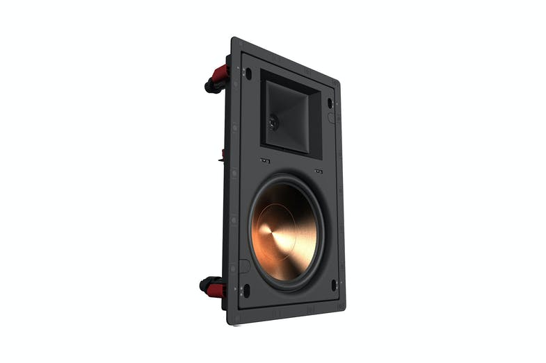"Klipsch 8"" In-Wall Speaker"