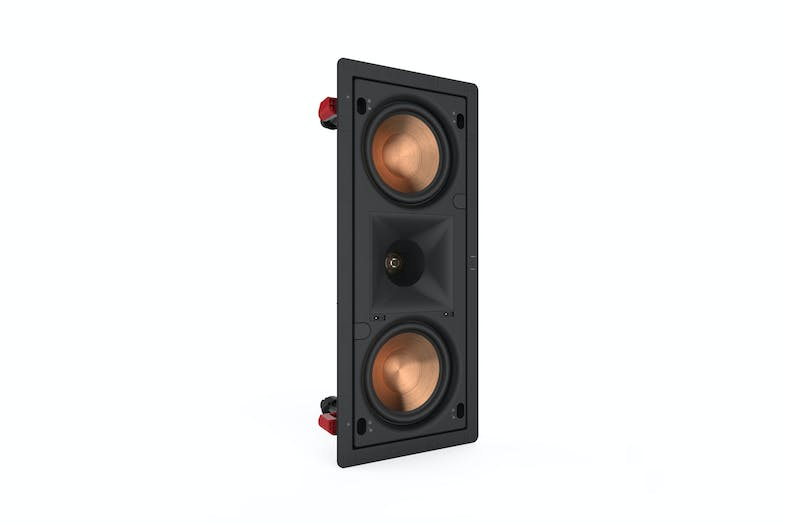 "Klipsch 5.25"" In-Wall Speaker"