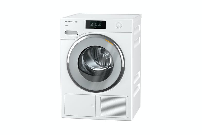 Miele 9kg Heat Pump Clothes Dryer