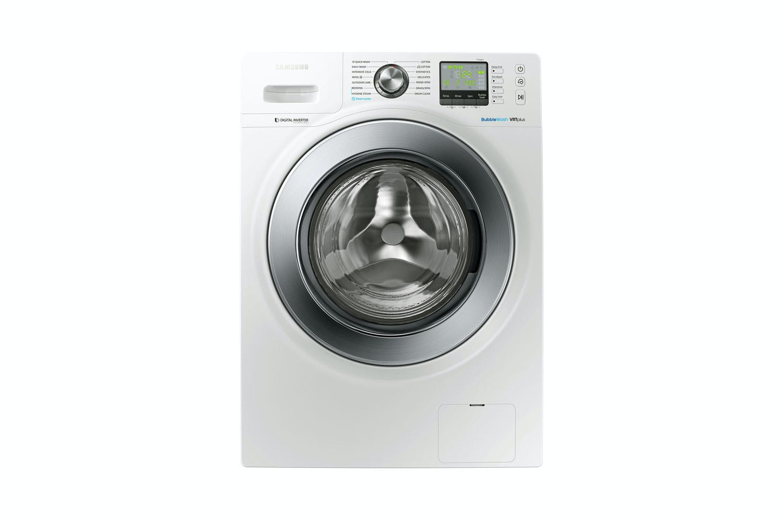 Samsung 11kg Front Loading Washing Machine | Harvey Norman ...