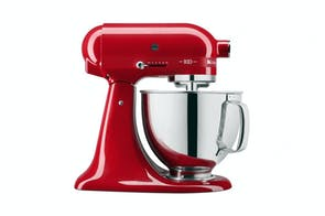 KitchenAid 'Queen Of Hearts' Stand Mixer