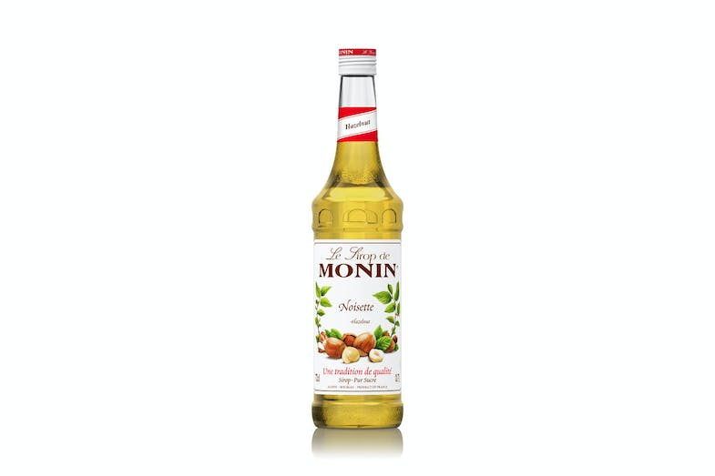 Monin Hazelnut Syrup - 700ml