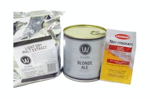 WilliamsWarn Blonde Ale 10L Kit