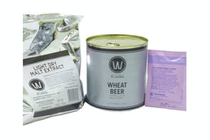 WilliamsWarn Wheat Beer 10L Kit