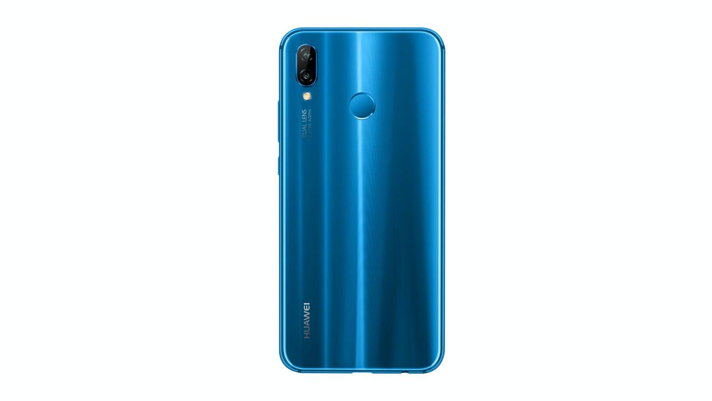 Spark Huawei nova 3e Smartphone