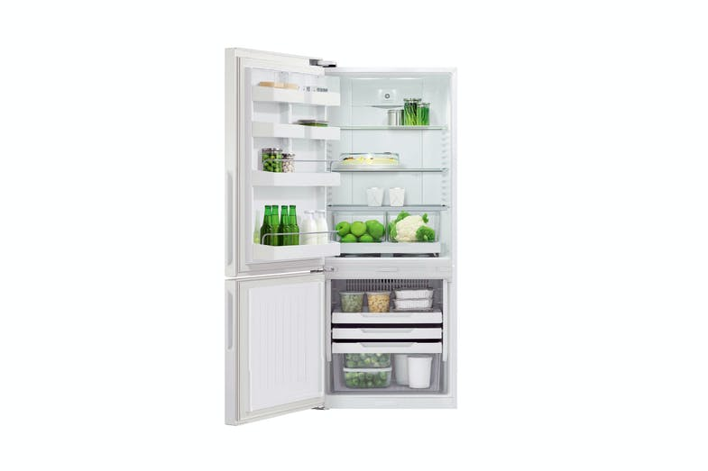 Fisher & Paykel 373L Fridge Freezer