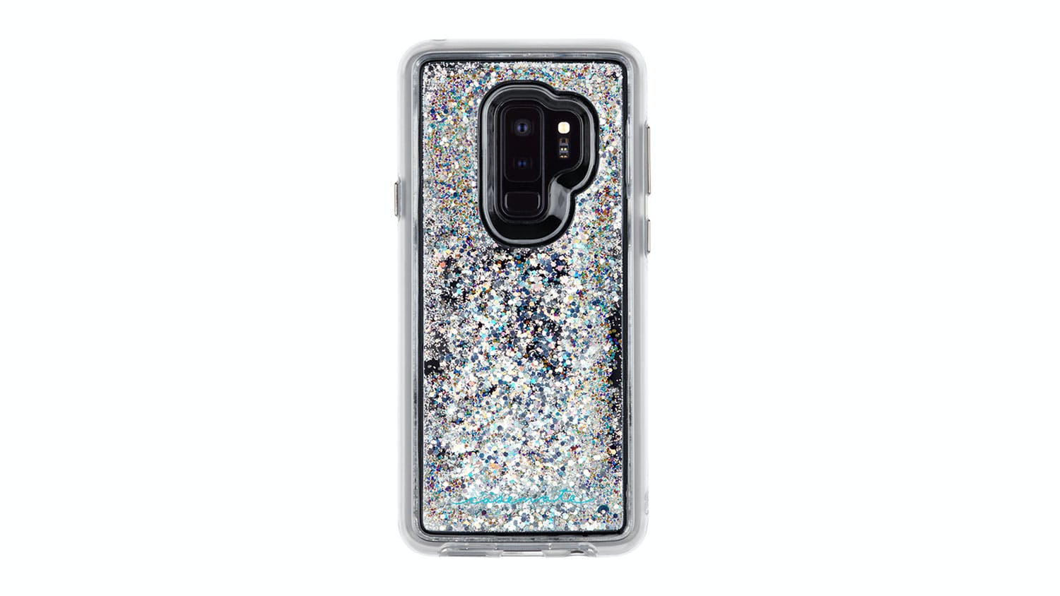 separation shoes 62f60 581ad Case-Mate Waterfall Case for Samsung Galaxy S9+